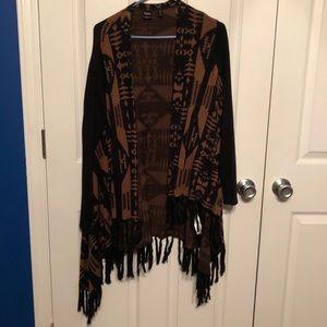 Rafaella cardigan sweater